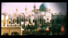 کلیپ تصویری: روی قلبم حک شده یا علی بن موسی الرضا(ع)