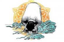 """سخنرانی کوتاه """"آیتالله مجتهدی تهرانی"""": تأثیر فرد بینماز در خانه (صوت)"""