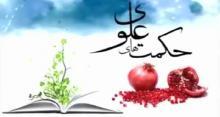 دانلود کلیپ حکمتهای علوی : حکمت 38 نهج البلاغه  ارزش ها و آداب معاشرت با مردم