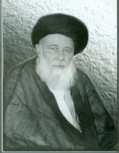 توصیه هایی از آیت الله سید عبدالکریم کشمیری