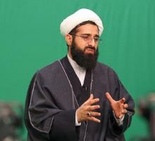 شیخ قمی (حجه الاسلام محسن مجتهد زاده)