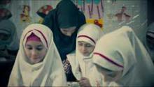فیلم کوتاه: هدیه سیاه (با موضوع طلاق)