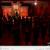 حضور مداحان ایرانی در مراسم عزاداری بصره عراق