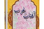 """کتاب """"آفتاب در غربت"""" نوشته محمد بنی هاشمی"""