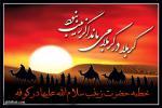 خطبه تاریخی حضرت زینب(سلام الله علیها) در کوفه