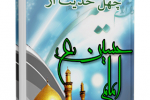 "کتاب ""چهل داستان و چهل حدیث از امام حسین علیه السلام"" نوشته عبدالله صالحی"
