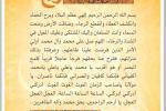 متن و ترجمه دعای فرج امام زمان علیه السلام ، همراه با صوت و تصویر