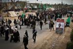 کلیپ صوتی اربعین: نحن اتینا ( ما آمده ایم) - باسم کربلایی (+ متن)