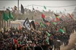 کلیپ صوتی اربعین: تزورونی - باسم کربلایی (+ متن)