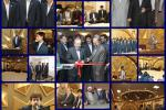 افتتاح ساختمان جدید مؤسسه فرهنگی قرآن و عترت بیّنه