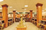 کتابخانه موسسه تحقیقات و نشر معارف اهل البیت علیهم السلام