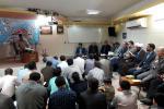 محفل قرآنی در موسسه مهد قرآن اصفهان مردادماه95