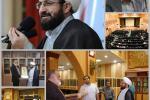 همایش علمی تخصصی مداحان و شعرا و مدیران هیات مذهبی استان اسفهان شهریورماه 1394