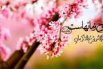عکس نوشته درباره عید نوروز