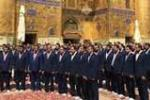 کلیپ تصویری عید غدیر: شکوه ایمان - گروه محمد رسول الله