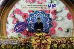 مراسم تجلیل از کانون فرهنگی هنری مساجد فعال استان اصفهان 21 اسفندماه 1395