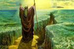 قصه های قرآنی - حضرت موسی