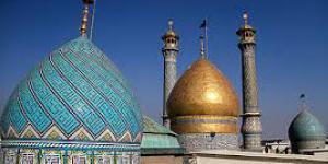 حجة الاسلام دکتر رفیعی-بزرگداشت مقام والای حضرت عبد العظیم حسنی(ع)-صوتی