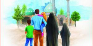سخنرانی حجت الاسلام رفیعی: ویژگی های خانواده مهدوی (صوت)