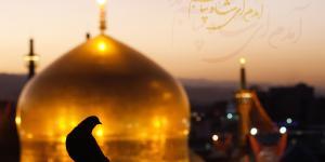 کلیپ صوتی روضه شهادت امام رضا علیه السلام - میثم مطیعی (+ متن)