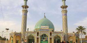 تشرف علی بن مهزیار